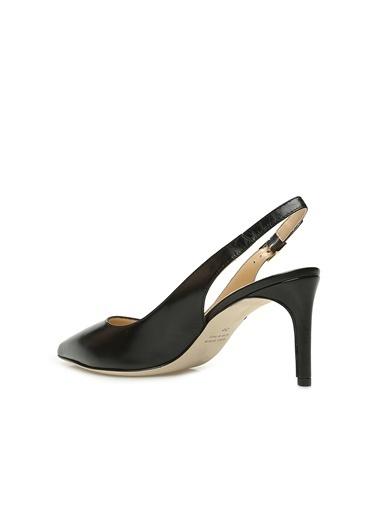 Divarese 5024261 Kadın Stiletto Siyah